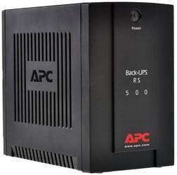ИБП APC RS 500