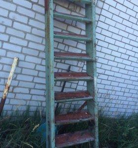 Лестница (трап)