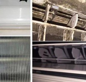 Чистка сплит - систем И кондиционеров