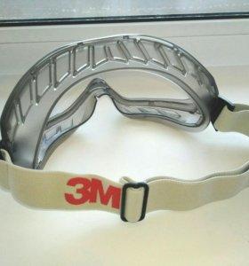 Защитные очки ЗМ