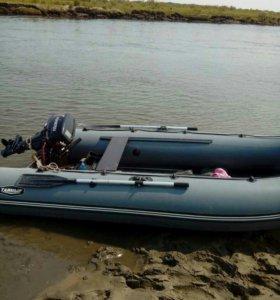 Лодка ПВХ ТАЙМЫР 340