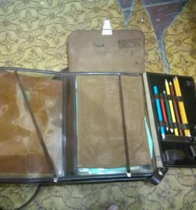 Офицерский планшет (сумка)