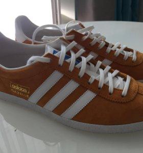 Кеды adidas originals gazelle 42р-р