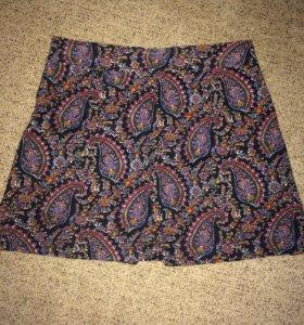 Новая юбка Bershka, размер s