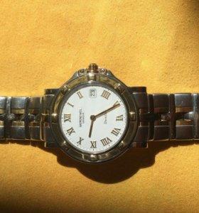 Золотые часы Raymond Weil Parsifal