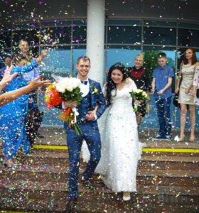 Свадебный фотограф. Фотограф.
