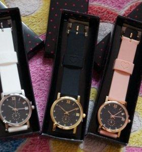 Часы ручные новые