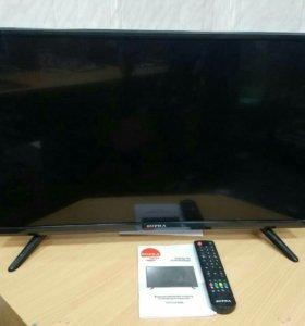 "Телевизор supra 32""дюйма"