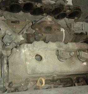 1mz-fe двигатель В разбор на запчасти rx 300