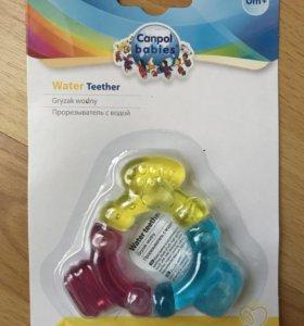 Прорезыватель с водой Canpol babies