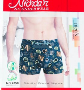 Nickdan                           48 - 56 размер