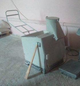 Мукопросеиватель МПМ-800М