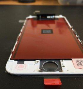 Дисплеи для iphone новые, гарантия