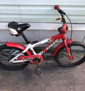 Детский велосипед Stels Pilot 190