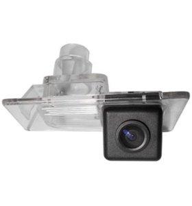 Камера заднего вида на Хендай Hyundai