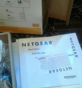 Модем Netgear