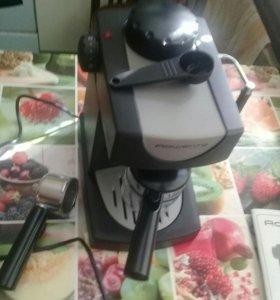 Кофеварка Rowenta Allegro новая