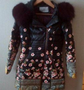 Куртка (пальто)к/з