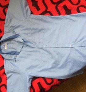 Рубашка в школу новая
