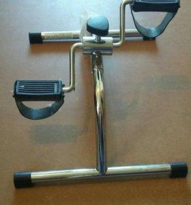 Велотренажердля инвалидов