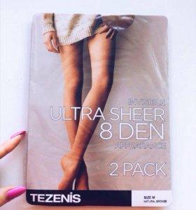 Новые колготки Tezenis