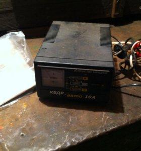 Зарядное устройство КЕДР (10А)