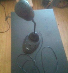 Микрофон для компьютера Dialog mk-110