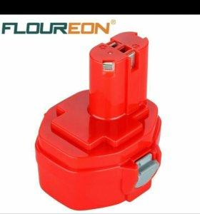 Батарея для MAKITA floureon