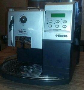 Кофе машина Saeco
