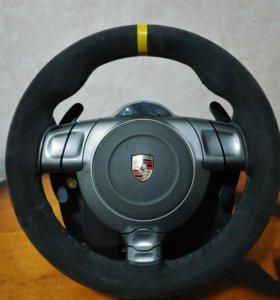 Fanatec Porsche 911 GT2