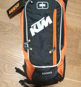 Гидратор KTM мото