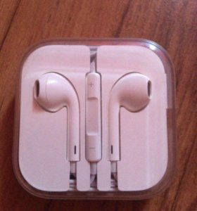 Наушники EarPods Apple iPhone org