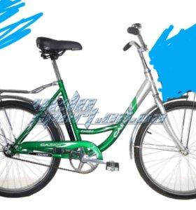 Велосипед САЛЮТ🚴♂️