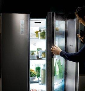 Ремонт холодильников на дому Люберцы, Некрасовка.