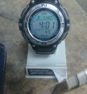 Часы CASIO, не реплика