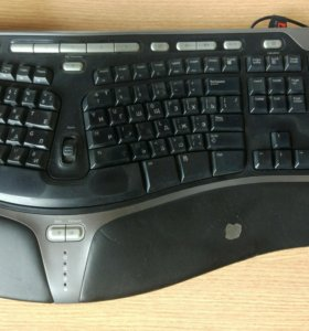 Microsoft Natural Ergonomic Keyboard 4000 v.1