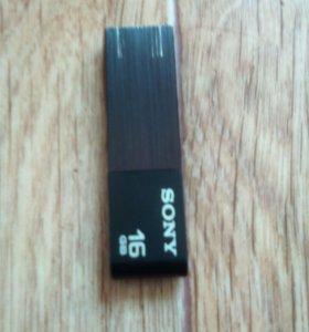 Sony 16gb