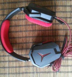 Игровые наушники Lenovo Y stereo