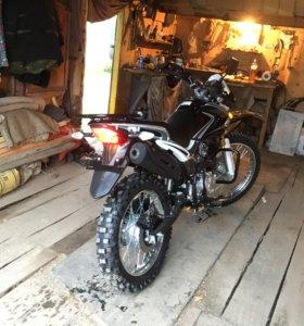 REGUL MOTO SK250GY-5