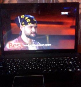 Ноутбук леново g500