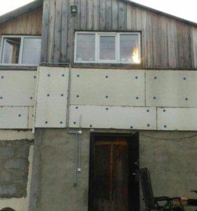 Дом, 189 м²