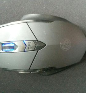 Игровая мышь Ice Dragon BRG 130