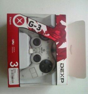 Геймпад dexp g-3
