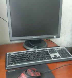 Компьютер в отличном состоянии!