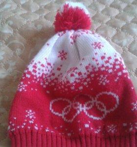 ОЛИМПИЙСКАЯ шапка