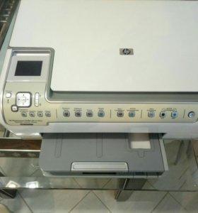Принтер, ксерокс