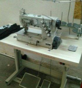 Швейная машина (оверлок)Typical GK335-1356