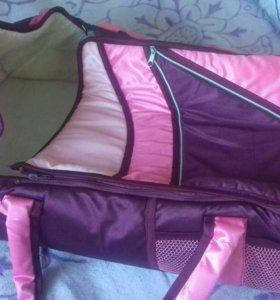 Переноска сумка для детей