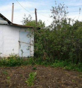 Дача, 12 м²