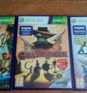 Kinect игры
